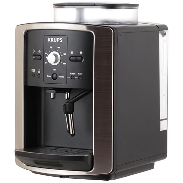 инструкция к кофемашина krups ea 8010