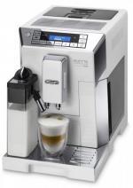 Кофемашина Delonghi ECAM 45.760 W Eletta
