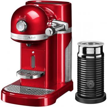 Автоматические кофемашины KitchenAid