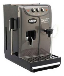 Автоматические кофемашины Nemox