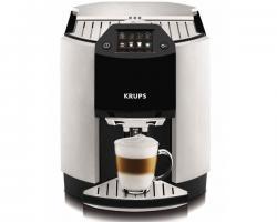 Автоматические кофемашины KRUPS