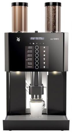 Автоматические кофемашины WMF